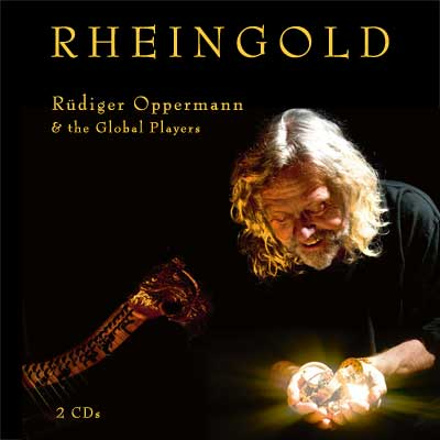 Rüdiger Oppermann & The Global Players: Rheingold